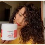 Crema Modellante Ricci: Per il Leave-in dei capelli ricci e mossi. 200ml
