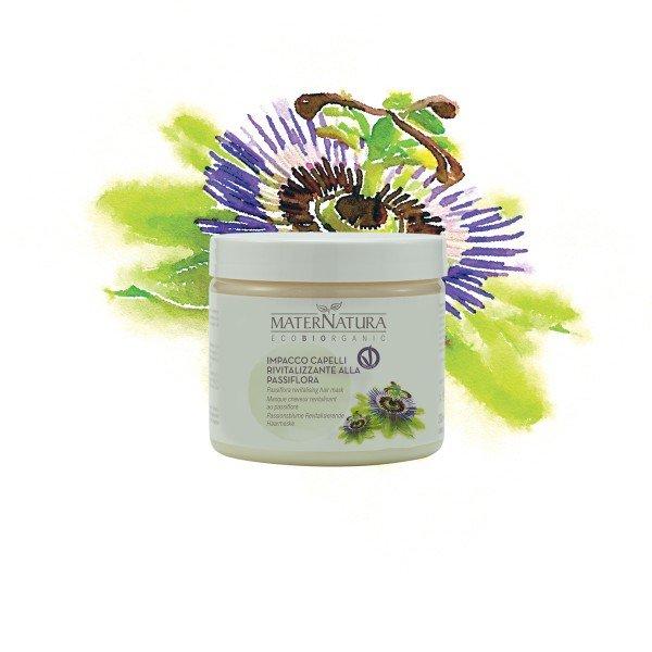Passiflora Revitalising hair mask