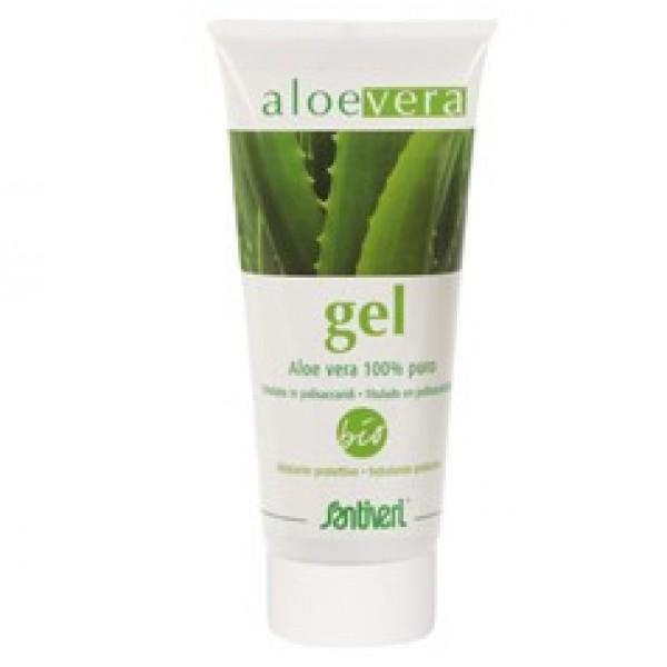 Gel Aloe vera 100% Bio 200ml