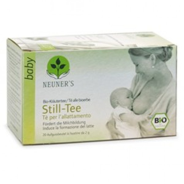StillTee (allattamento)Bio 40 g