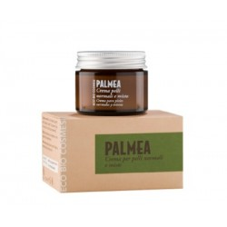 Palmea Crema per pelli normali e miste 50ml