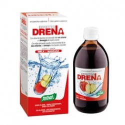 Effetto drena gusto Mela 240 ml