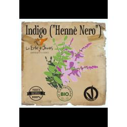 INDIGO BLACK HENNE